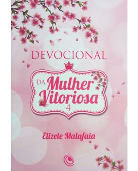 Devocional da Mulher Vitoriosa 4