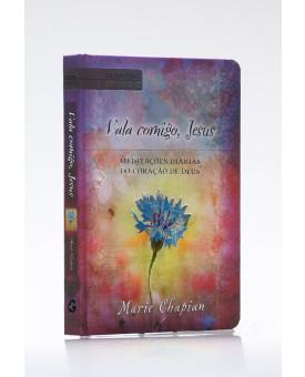 Devocional em Um Ano | Fala Comigo, Jesus | Marie Chapian