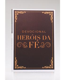 Devocional | Heróis da Fé