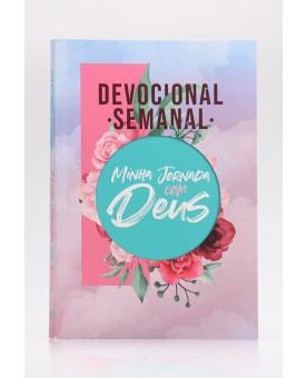 Devocional Semanal Minha Jornada com Deus   Colagem