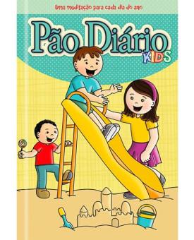 Devocional | Pão Diário | Kids | Capa Dura