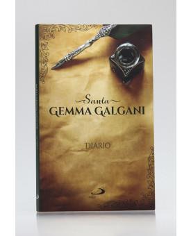 Santa Gemma Galgani | Diário