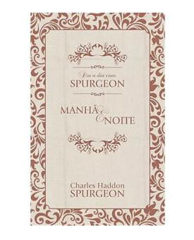 Dia a Dia Com Spurgeon | Edição Especial | Letra Grande