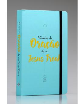Diário de Oração Jesus Freak | Lucinho Barreto