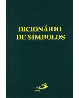 Dicionário de Símbolos | Udo Becker