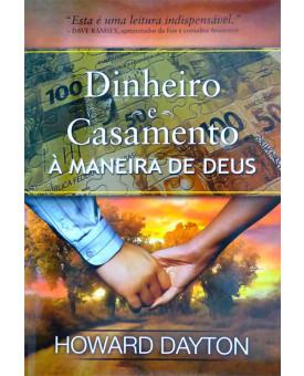Livro Dinheiro e Casamento à Maneira de Deus | UDF