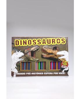 Hora de Brincar | Dinossauros