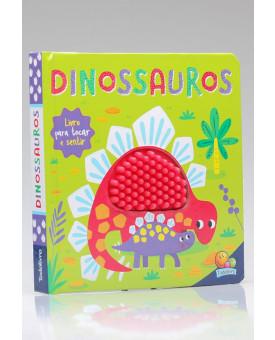 Na Ponta dos Dedos | Dinossauros | Todolivro