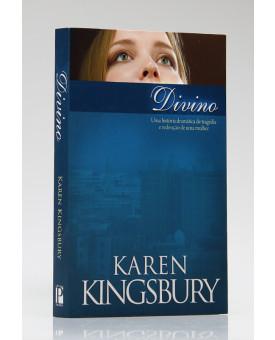 Divino | Karen Kingsbury