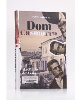 Dom Casmurro | Capa Dura | Machado de Assis