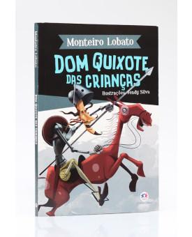 Dom Quixote das Crianças | Monteiro Lobato