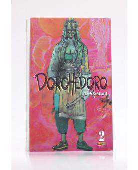 Dorohedoro | Vol.2 | Q. Hayashida
