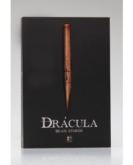 Drácula | Bram Stoker | Pé da Letra