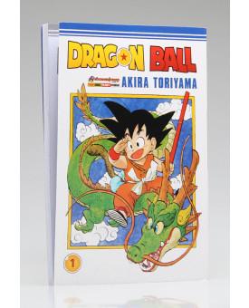 Dragon Ball | Vol.1 | Akira Toriyama