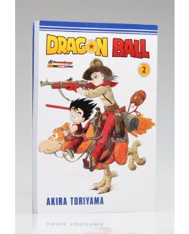Dragon Ball | Vol.2 | Akira Toriyama