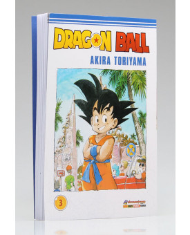 Dragon Ball | Vol.3 | Akira Toriyama