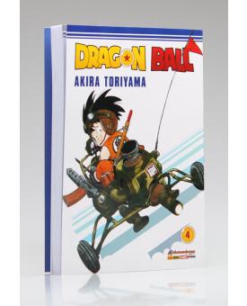 Dragon Ball | Vol.4 | Akira Toriyama