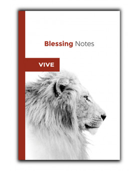 Blessing Notes | Ele Vive
