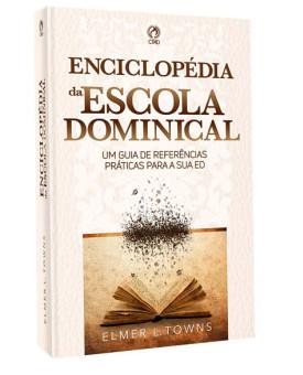 Enciclopédia da Escola Dominical   Elmer L. Towns