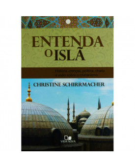 Entenda o Islã | Christine Schirrmacher