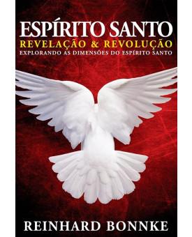 Espírito Santo | Reinhard Bonnke