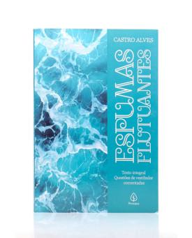 Espumas Flutuantes | Castro Alves | Principis