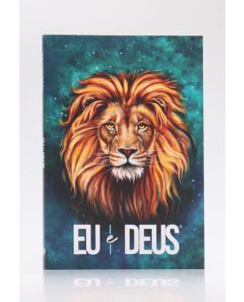 Devocional Eu e Deus | Leão Aslam | Livro de Oração