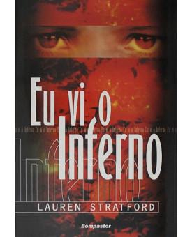 Eu Vi O Inferno | Lauren Stratford