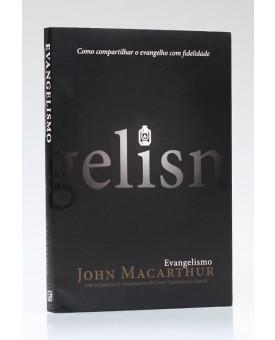 Evangelismo | John MacArthur