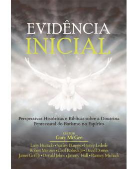 Evidência Inicial | Gary McGee