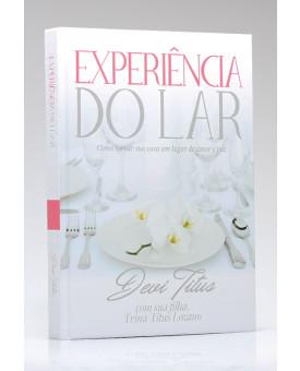 Experiência do Lar | Capa Dura | Devi Titus