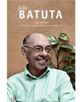 Fala Batuta | Josué Campanhã