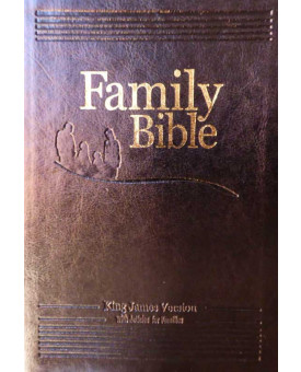 Family Bible | King James Version