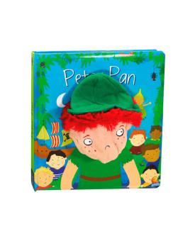 Fantoches e Contos: Peter Pan   Todolivro