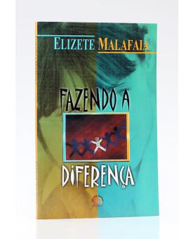 Livreto | Fazendo A Diferença | Pra. Elizete Malafaia