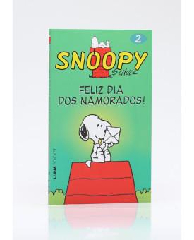 Snoopy | Feliz Dia Dos Namorados | Edição de Bolso |Charles M. Schulz