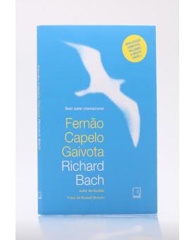 Fernão Capelo Gaivota | Richard Bach