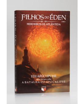 Filhos do Éden | Eduardo Spohr