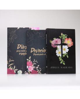 Kit Mulheres de Oração | Floral