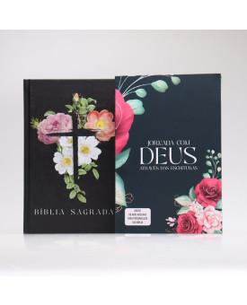 Kit Através das Escrituras | Floral