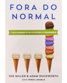 Fora do Normal | Sue Miller e Adam Ducworth