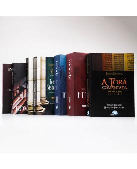 Kit 7 Livros | Pacotão Teológico