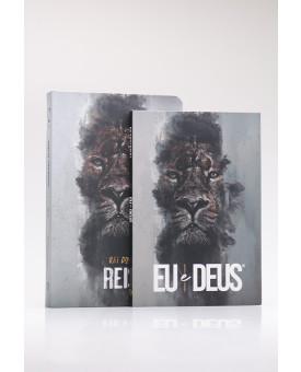 Kit Bíblia RA Rei dos Reis + Livro de Oração | Homem Sábio