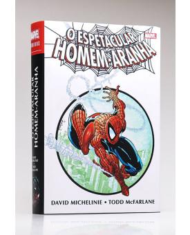 O Espetacular Homem-Aranha | David Michelinie e Todd McFarlane