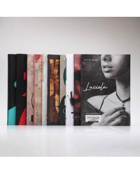 Kit 10 Livros | Clássicos da Literatura Brasileira | Para Revendedores
