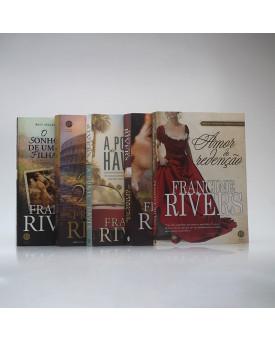 Kit 5 Livros | Romances Cristãos | Francine Rivers