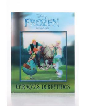 Histórias Mágicas | Frozen | Corações Derretidos
