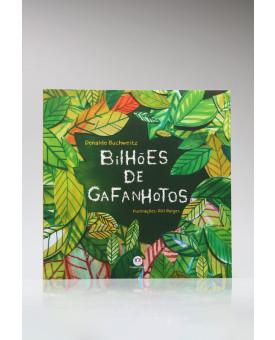 Bilhões de Gafanhotos | Donaldo Buchweitz