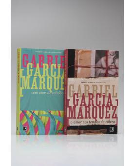 Kit 2 Livros   O Essencial de García Márquez   Gabriel García Márquez