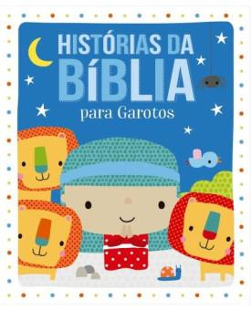 Histórias da Bíblia para Garotos | Ciranda Cultural